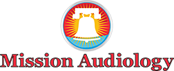 Mission Audiology Logo